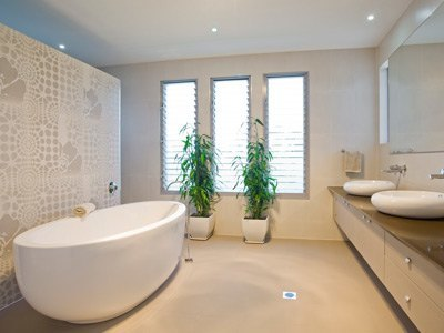 Washington DC remodeling contractor bathrooms